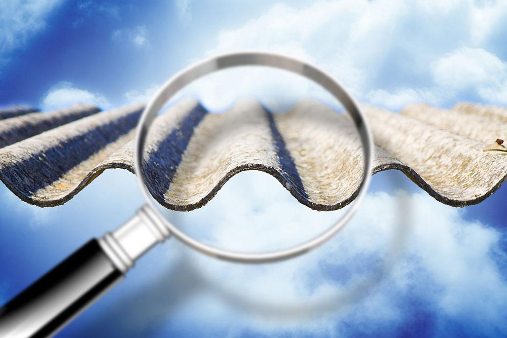 gecertificeerd asbestdeskundige regio genk